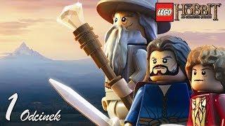 Zagrajmy w LEGO The Hobbit odc.1 Początek Nowej Przygody