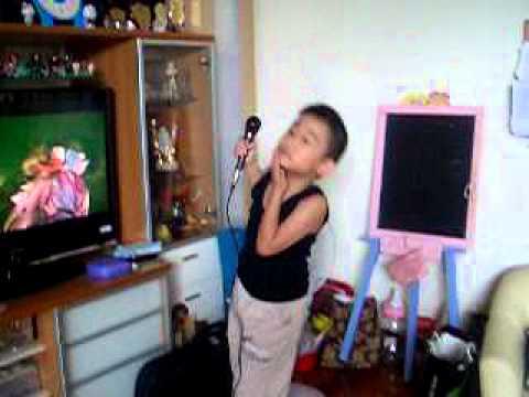 Yin karaoke at home
