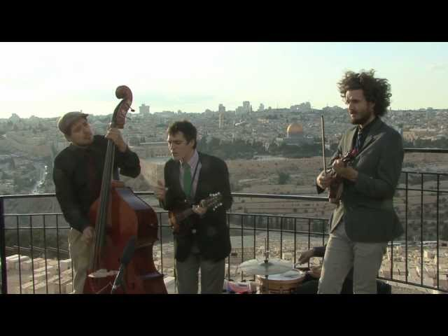 """""""I Wish I Knew How It Would Feel to be Free"""" by The Boston Boys (Unplugged)"""