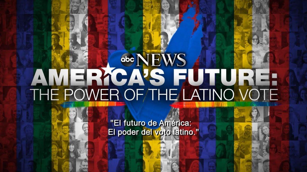 America's Future: The Power of the Latino Vote [Spanish Subtitles]