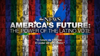 America's Future: The Power of the Latino Vote [Spanish Subtitles]