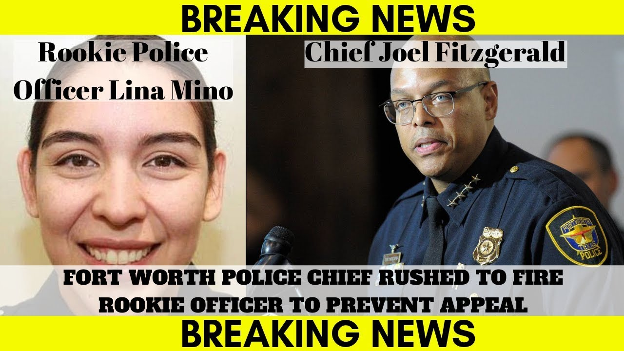 HISPANIC FEMALE COP FIRED HER GUN AND DON'T KNOW WHY SHE FIRED