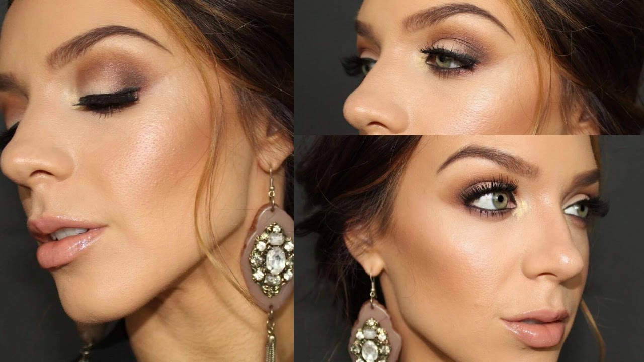 how to do your own makeup for a wedding