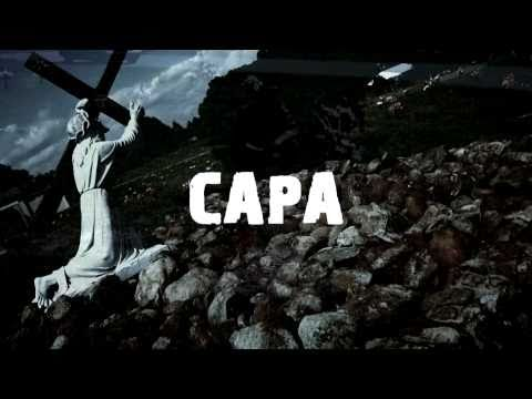 "CAPA-  ""Anything can happen""  OFFICIAL Video"