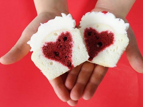 how-to-bake-a-heart-inside-a-cupcake