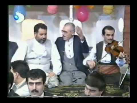 Ahmet Kaya - Telgrafçı Akif canlı (Ahmet abi'nin vapuru - 1994)
