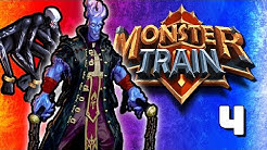 Consume! - Hutts Streams Monster Train Ep4