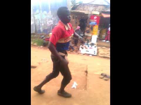 GHETTO KIDS UGANDA SHOW THEIR ACROBATIC SKILLS thumbnail