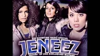 Jeneez - Wie am letzten Tag / Ninjah