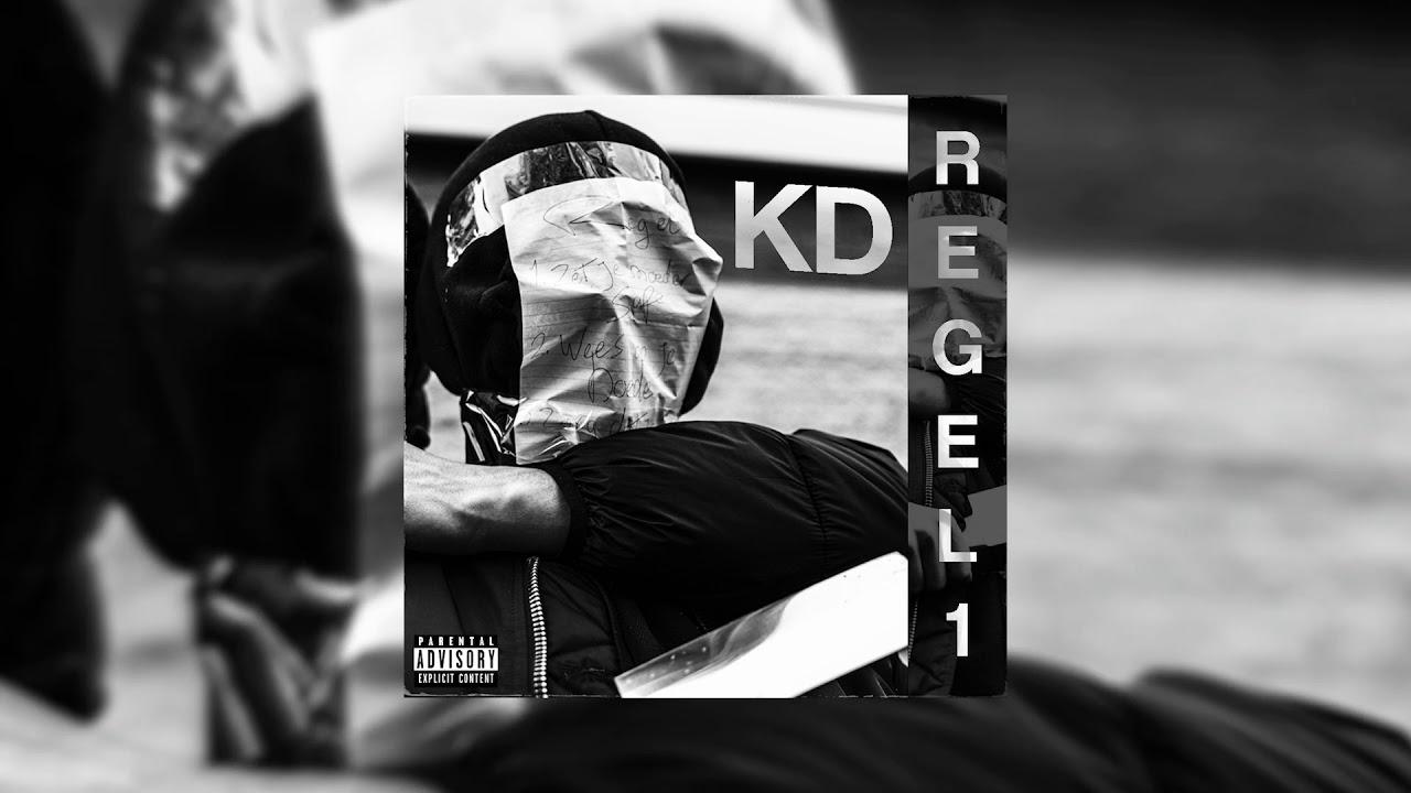 Download KD (21 BABY) - Regel 1 (Prod. KP Beatz)