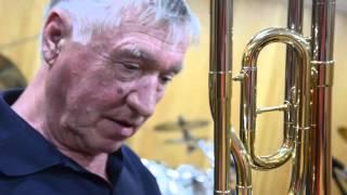 Видеоурок Тромбон. Урок1 -  Введение