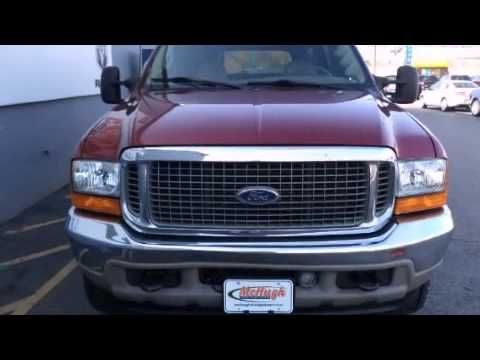 2000 Ford Excursion Columbus OH