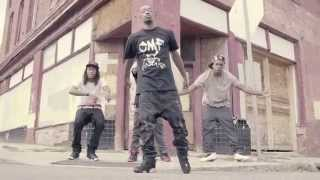 Donkey Cartel - Pac (Official Music Video)