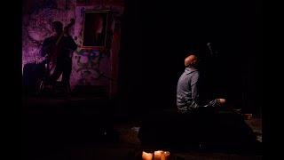 """1 min di """"MADRE MATERNO"""" di Guido Celli & Vito Maria Laforgia@Teatro degli Intonaci (04.09.2019)"""