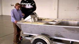 River Road Jet Boat Spec Video