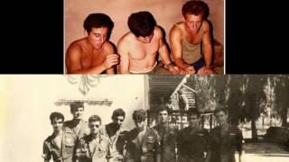 תמונות עבר שירת הסיירים