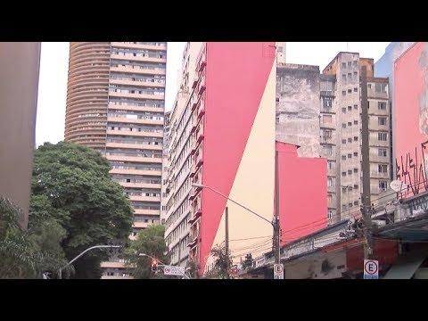 """Saiba como funciona o """"Prédio do Sexo"""" na capital paulista"""