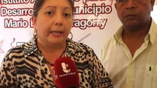 Este lunes se instaló el Tribunal Móvil en el Municipio Mario Briceño Iragorry