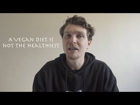 5 Things I've Learnt from 5 Years Vegan Living