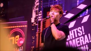 Men Are All Like That - Kim Jong Kook - Encorp Strand Mall's Grand Opening in Malaysia
