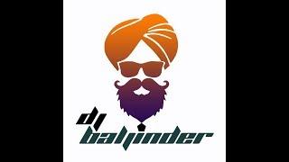 Gallan Mithiyan - Mankirt DjBaljinder nagra Remix