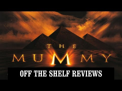 The Mummy Review - Off The Shelf Reviews