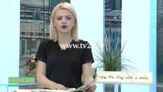 Fresh Air - Gazmend Elezi - Kanceri I Gjirit 13.04.2016