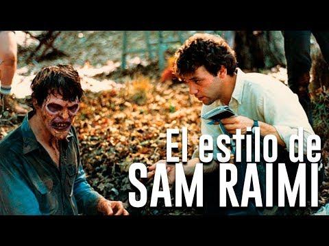 Sam Raimi: Las claves para entender su estilo. streaming vf