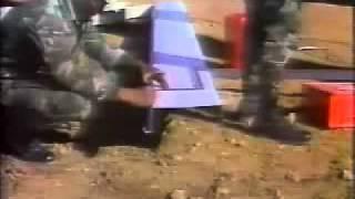 видео Технология строительства бескаркасных ангаров