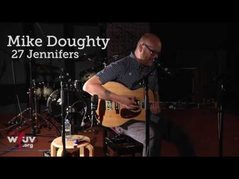 Mike Doughty -
