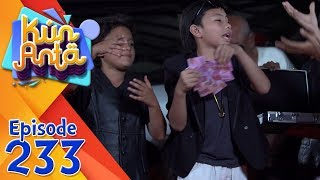 Video HORAANG KAYA! Sobri Mimpi Jadi Orang Kaya, Lucu BGT - Kun Anta Eps 233 download MP3, 3GP, MP4, WEBM, AVI, FLV September 2018