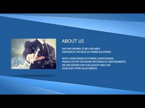 AVO - Company Profile