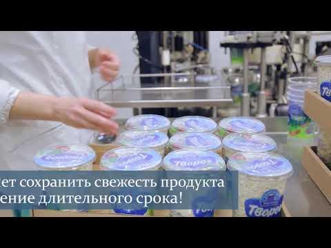 Творог Томское молоко