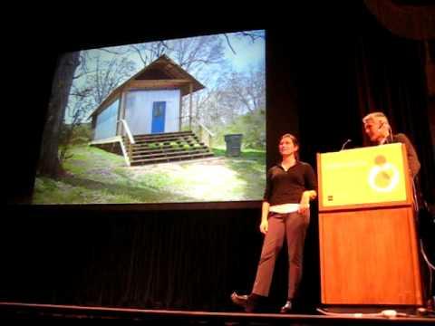Pam Dorr compostmodern