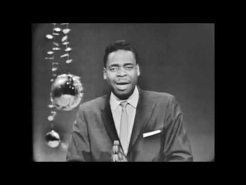 Brook Benton - This Time Of The Year. Center vocal with DES