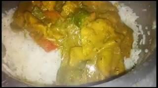 Chicken Rice SD