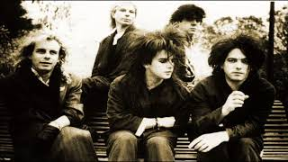 The Cure - Six Different Ways (Peel Session)