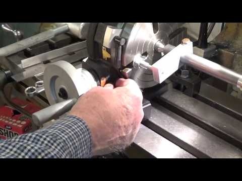 Making Gears in the Home Shop -- Automatically PART 1