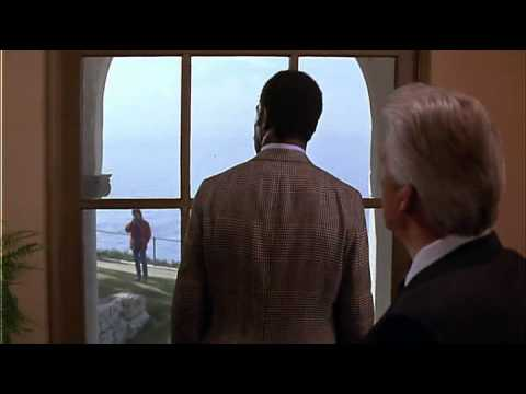 LETHAL WEAPON  Helicopter Shoot Scene