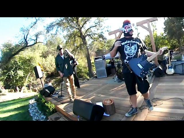 Live Music Video- F Mary Kill