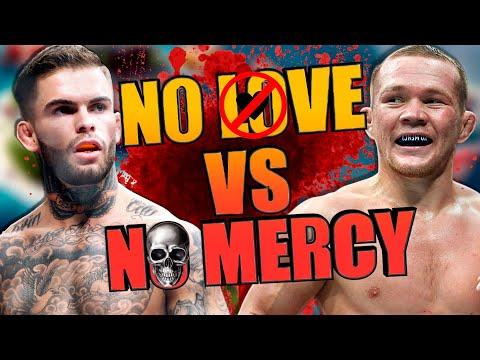 ВРЕМЯ ОТВЕТИТЬ ЗА СЛОВА! Коди Гарбрандт vs Петр Ян / Разбор UFC