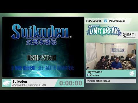Suikoden by Wyrmtalon RPG Limit Break 2015 Part 5