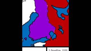 Зимняя Война (1939-1940)