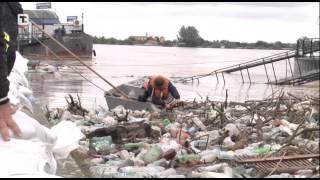 Sremska Mitrovica odbrana od poplava