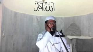 Qari Mohammed Ayub Ali Khan