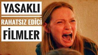RAHATSIZ EDİCİ VE YASAKLI FİLMLER / Banned Movies