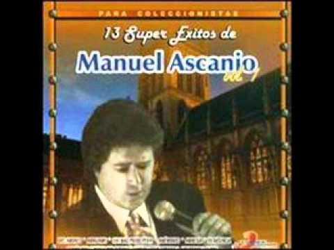 manuel ascanio discografia