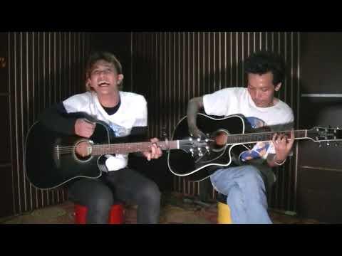 Satu Senyum Saja - Pengamen Handsright Nyanyi In Lagu Lawas