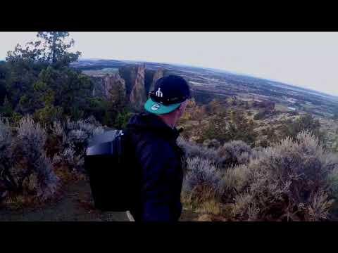 Explore Bend Oregon