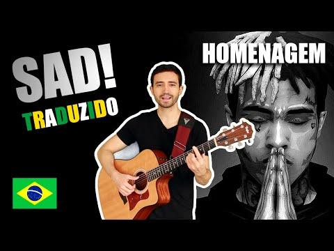 O que é is sad em português